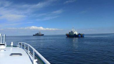 Photo of Ćwiczenia Renegade/Sarex-21 na Bałtyku. Doszło do kolizji dwóch okrętów