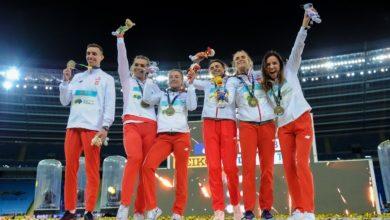 Photo of World Athletics Relays Silesia21. Kobiece sztafety najlepsze. 4 x 200 metrów z rekordem Polski