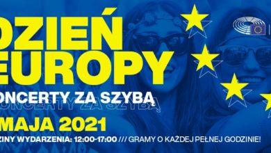 Photo of Dzień Europy 2021 we Wrocławiu. Koncerty za szybą