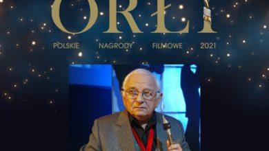 Photo of Jerzy Matuszkiewicz laureatem Orła 2021 za Osiągnięcia Życia