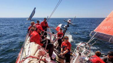 Photo of The Ocean Race Europe Prologue: wyścig Gdynia – Sztokholm. Sailing Poland wciąż prowadzi