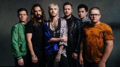 """Photo of Tokio Hotel i VIZE w coverze """"Behind Blue Eyes"""""""