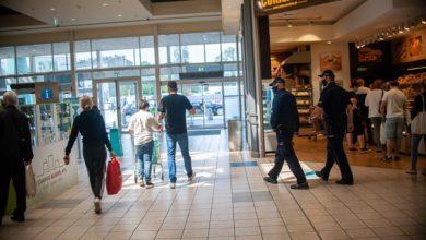 Photo of Pandemia wciąż trwa! Policjanci sprawdzają przestrzeganie obostrzeń