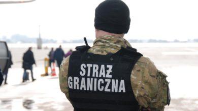 """Photo of Z polskich granic. Przemyt pijawek, """"ukraińska"""" bomba w bagażu, Drops i jego nos"""