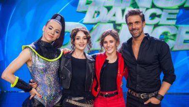 "Photo of Finał ""Dance Dance Dance 3"". Roksana Węgiel kontra Anna Matysiak jako… Michael Jackson [WIDEO]"