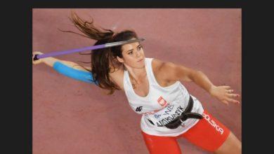 Photo of Maria Andrejczyk z rekordem Polski! To trzeci najlepszy wynik na świecie w rzucie oszczepem!