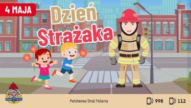 Photo of Dzień Strażaka. Majowy weekend w Polsce – 807 pożarów