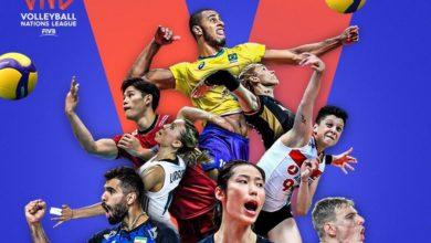 Photo of Siatkarska Liga Narodów 2021 kobiet i mężczyzn. Szczegółowy harmonogram