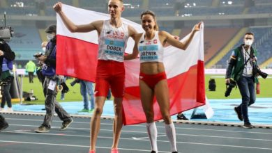Photo of World Athletics Relays Silesia 21. Joanna Jóźwik i Patryk Dobek z rekordem Europy