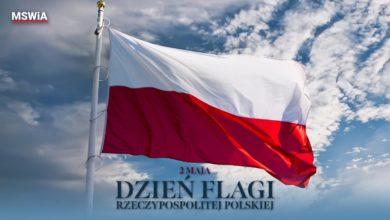 Photo of Dzień Polonii i Polaków za Granicą oraz Dzień Flagi Rzeczypospolitej Polskiej