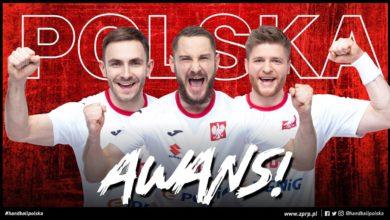 Photo of Piłka ręczna. Biało-czerwoni awansowali na ME 2022