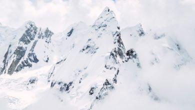Photo of Karakorum. Szczyt Laila Peak zdobyty! Andrzej Bargiel z Jędrkiem Baranowskim zjechali z niego na nartach