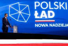"Photo of ""Nowy ład"". ""Propaganda +"" PiS trwa! Worek bez dna"