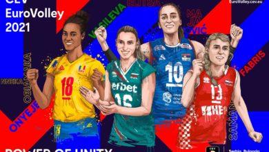 Photo of Mistrzostwa Europy Kobiet 2021. Polskie siatkarki poznały rywalki