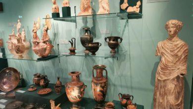 Photo of Muzeum Czartoryskich po siedmiu latach znów zaprasza do starożytnego świata [ZDJĘCIA]