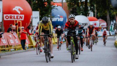 Photo of Wyścig Narodów i Lang Team Race 2021 w Białymstoku. Trasy