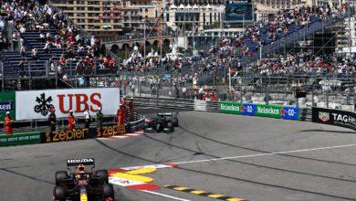 Photo of F1. GP Monako. Max Verstappen zwyciężył na ulicach Monte Carlo