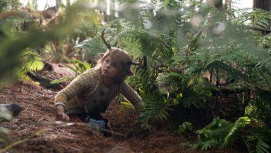 """Photo of Zapowiedź postapokaliptycznej baśni serialu """"Łasuch"""". Producentem jest Robert Downey Jr. [ZDJĘCIA]"""
