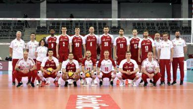 Photo of Skład reprezentacji Polski mężczyzn na Siatkarską Ligę Narodów 2021