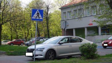 """Photo of """"Wyzwanie: parkowanie!"""". Kolejni """"miszczowie parkowania"""" złapani"""