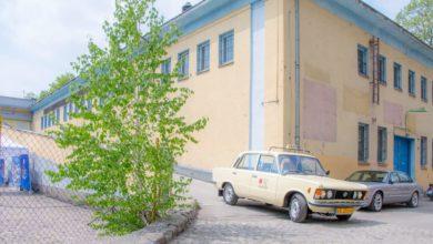 Photo of Kraków. Odrestaurowano zabytkową taksówkę FSO 125p