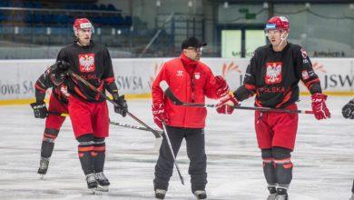 """Photo of Hokej. Powołania do Kadry Narodowej na turniej w Słowenii. Terminarz """"Beat Covid – 19"""""""