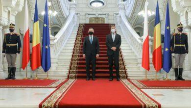 Photo of Wizyta Andrzeja Dudy w Rumunii. Prezydent USA Joe Biden i szef NATO Jens Stoltenberg wezmą udział w szczycie B-9