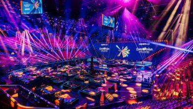 Photo of Polscy komentatorzy Eurowizji 2021. Scena Rotterdam Ahoy Arena już gotowa