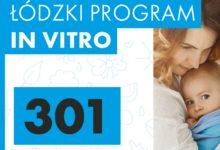 Photo of Łódź. Urodziło się już 301 dzieci z in vitro