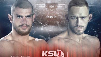 Photo of MMA. Adam Niedźwiedź i Jakub Kamieniarz otworzą kartę KSW 61