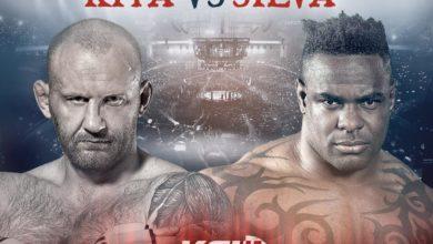 Photo of MMA. KSW 61: waga ciężka – Michał Kita vs Jay Silva