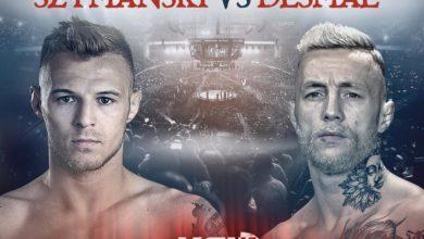"""Photo of MMA. Roman Szymański powalczy z Donovan """"Vegas"""" Desmae na gali KSW 61"""