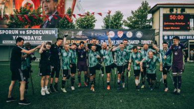 Photo of Liga Mistrzów EAFF 2021. Historyczny sukces Legii Warszawa Amp Futbol