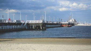 Photo of Sopot. Molo – rozbudowa mariny. Pomoc dla branży gastronomicznej