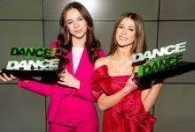 Photo of Roksana Węgiel i Oliwia Górniak zwyciężają 3. edycję Dance Dance Dance