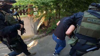 Photo of 40-latek napadł na dziecko i kobietę. Został zatrzymany
