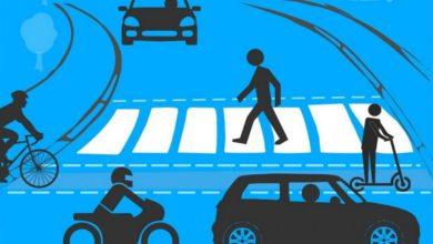Photo of Zmiany w przepisach ruchu drogowego. Dla każdego jest miejsce na drodze