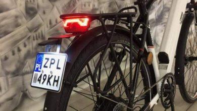 Photo of Tablice rejestracyjne dla rowerów. Czy to dobry pomysł?