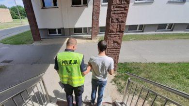 Photo of Łódź. Chciał zdać egzamin na prawo jazdy. Pomagał kolega