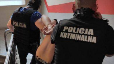 Photo of Śmiertelne postrzelenie 20-latka w Żyrardowie. Zatrzymano podejrzanych