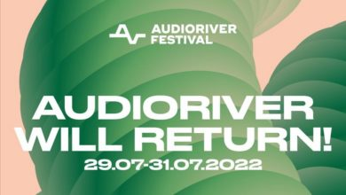 Photo of Audioriver Festival 2021 ponownie odwołany. Znamy nową datę