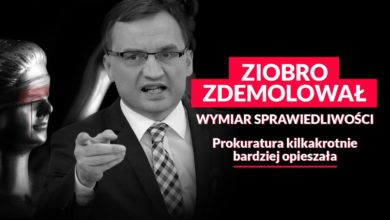 Photo of Prokuratura Europejska bez Polski. Czego PiS boi się? Za czasów Ziobry – wydłużone czasy śledztw