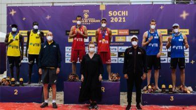 Photo of W drodze do Tokio. World Tour w siatkówce plażowej. Kantor i Łosiak triumfowali w Soczi