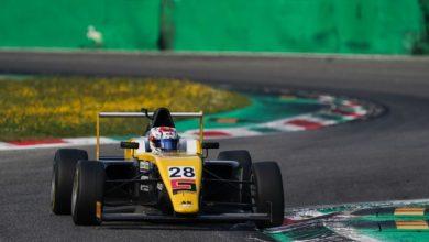 Photo of Formuła 4. Kacper Sztuka gotowy na drugą rundę mistrzostw Włoch