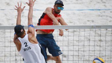 Photo of Beach Volleyball World Tour Ostrawa. Dwie polskie pary z olimpijskim awansem