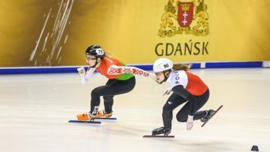 Photo of Short track. Gdańsk gospodarzem mistrzostw Europy i świata!