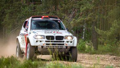 Photo of Baja Borne Sulinowo. Krzysztof Hołowczyc triumfował w Rajdowych Mistrzostwach Polski Samochodów Terenowych