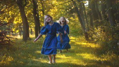 Photo of 12-letnie bliźniaczki uczestniczyły w badaniu klinicznym szczepionek przeciw COVID-19. Dlaczego?