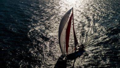 Photo of The Ocean Race Europe 2021: wyścig Alicante – Genua. Sailing Poland na podium