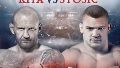 Photo of MMA. Darko Stošić zastąpi kontuzjowanego Jaya Silvę na KSW 61
